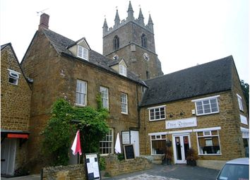 Thumbnail 2 bed flat to rent in Market Place, Deddington, Banbury