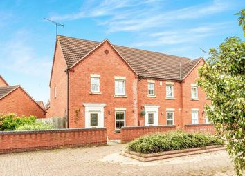 Thumbnail 3 bed end terrace house for sale in Bromhurst Way, Warwick, Warwickshire, .