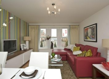 "Thumbnail 2 bed flat for sale in ""Turner"" at Barmston Road, Washington"