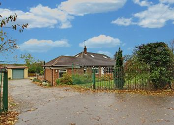 Thumbnail 6 bed detached bungalow for sale in Daisy Hill Road, Burstwick, Hull