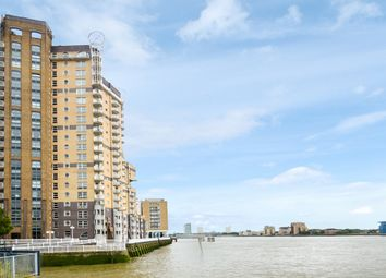 Thumbnail 2 bed flat for sale in Westferry Road, London