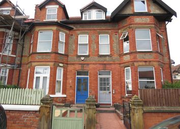 2 bed flat to rent in Shrewsbury Road, West Kirby, Wirral CH48
