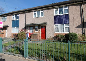 Thumbnail 2 bed flat for sale in Arran Gardens, Urmston, Manchester