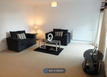 Thumbnail 2 bedroom flat to rent in Oxford Terrace, Folkestone