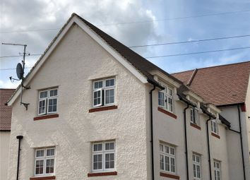 Thumbnail 2 bed flat for sale in Burnt Lime House, Limeburners Drive, Halling, Rochester