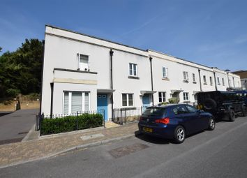 Thumbnail 2 bed terraced house for sale in Gateway Terrace, Portishead, Bristol