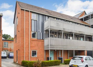 Milestone Road, Newhall, Harlow, Essex CM17. 1 bed flat for sale