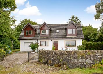 Thumbnail 4 bed detached house for sale in Westlands Cottage, Rothesay, Isle Of Bute