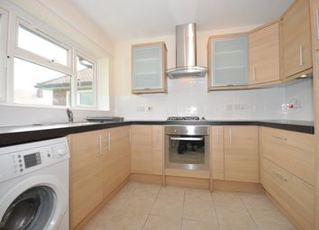 Thumbnail 1 bed flat to rent in Abbiss House, Hazelwood Close, Hitchin