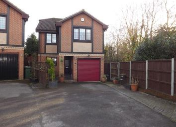 Thumbnail 4 bed detached house for sale in Warsash, Southampton, Hampshire