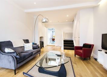Thumbnail 2 bed property to rent in Bermondsey Street, London