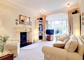 Thumbnail 3 bed semi-detached house for sale in Gracedale Road, London