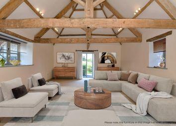 Thumbnail 3 bed barn conversion to rent in Farmborough, Bath