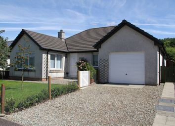 Thumbnail 4 bed detached house for sale in Fernoch Crescent, Lochgilphead, Argyll