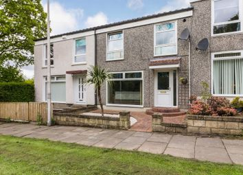 Thumbnail 3 bed terraced house for sale in 26 Woodmill Place, Dunfermline, Fife