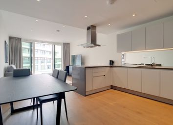 Thumbnail 3 bedroom flat to rent in Sopwith Way, London