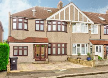 Ryecroft Avenue, Clayhall, Ilford IG5. 5 bed semi-detached house
