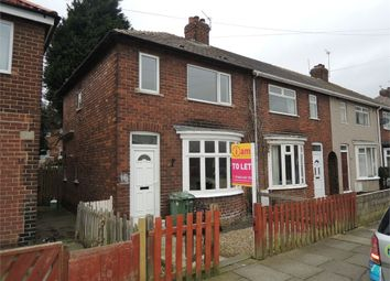 Thumbnail 2 bed end terrace house to rent in Brinkburn Road, Norton, Cleveland