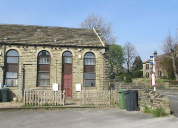 Thumbnail 3 bed flat to rent in Knowl Bank, Golcar, Huddersfield
