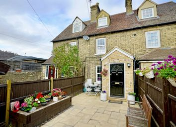 Thumbnail 2 bed terraced house for sale in East Street, St Neots, Cambridgeshire