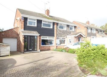 Thumbnail 3 bed property for sale in Derrymore Road, Willerby