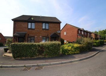 Thumbnail 2 bed semi-detached house to rent in Magnolia Court, Tiverton