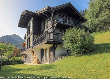 Thumbnail 5 bed chalet for sale in Route Des Nants, Morzine, Haute-Savoie, Rhône-Alpes, France
