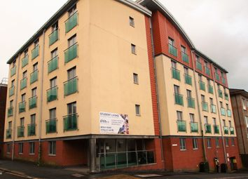 Thumbnail 1 bed flat for sale in Regent Street, Central, Plymouth