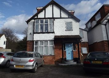 Thumbnail 1 bed property to rent in Farnborough Road, Farnborough
