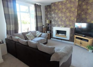 Thumbnail 2 bedroom end terrace house to rent in Leigh Road, Westhoughton, Bolton
