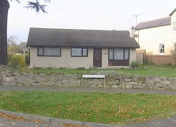 Thumbnail 3 bed detached bungalow to rent in Tamele, Queens Close, Oswestry, Oswestry, Shropshire