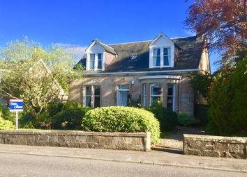Thumbnail 4 bed property for sale in Crosshill Road, Lenzie, Glasgow