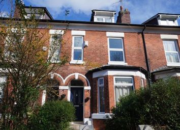 Thumbnail 4 bed property for sale in Leamington Avenue, Manchester, Greater Manchester