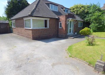 Thumbnail 5 bed bungalow for sale in Hall Lane, Huyton, Liverpool