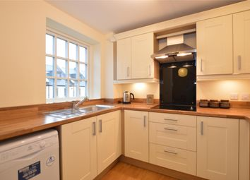 Thumbnail 1 bed flat for sale in Barnhill Court, Barnhill Road, Chipping Sodbury, Bristol