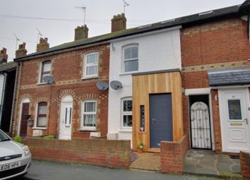 Thumbnail 3 bed terraced house to rent in Western Road, Burnham-On-Crouch