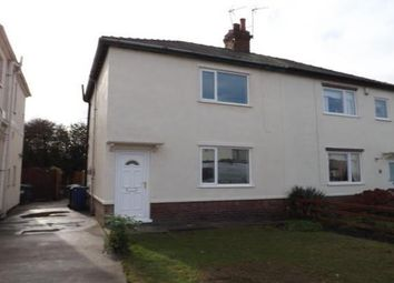 Thumbnail 2 bed property to rent in Wilkinson Avenue, Doncaster