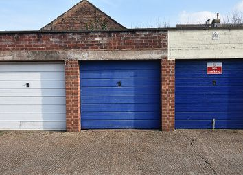 Thumbnail Parking/garage for sale in Princes St North, St Thomas, Exeter