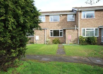 Thumbnail 3 bed terraced house for sale in Aylesbury Road, Thame