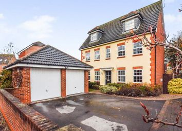 Thumbnail 5 bed detached house for sale in Royal Birkdale Way, Normanton