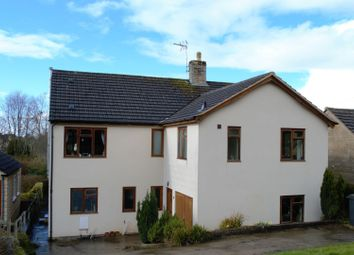 Thumbnail 5 bed detached house for sale in Barrs Lane, North Nibley