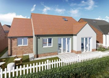 Thumbnail 3 bed detached bungalow for sale in The Charnwood, North Sands, Hartlepool