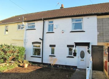 Thumbnail 3 bed town house for sale in Crosgrove Road, Liverpool, Merseyside