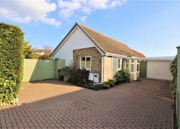 Thumbnail 3 bed detached bungalow for sale in Wordsworth Way, Measham