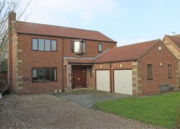 Thumbnail 4 bed detached house for sale in West Street, Leven, Beverley, East Riding Of Yorkshire