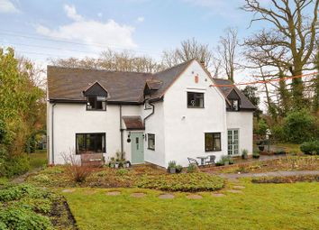 Thumbnail 4 bed cottage for sale in Avenue Road, Broseley