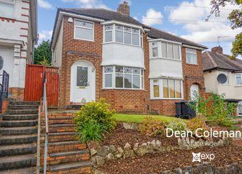 3 bed semi-detached house for sale in Widney Avenue, Selly Oak, Birmingham B29