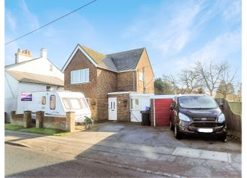 Thumbnail 3 bed detached house for sale in South Road, Hailsham