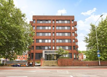 Thumbnail 1 bedroom flat for sale in 310 Kings Road, Reading