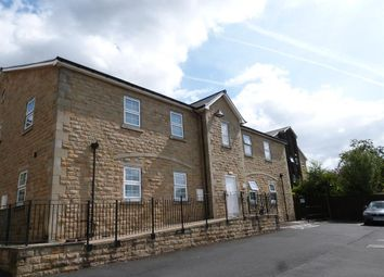 Thumbnail 1 bed flat for sale in Merrie Mill, Wood Street, Bingley